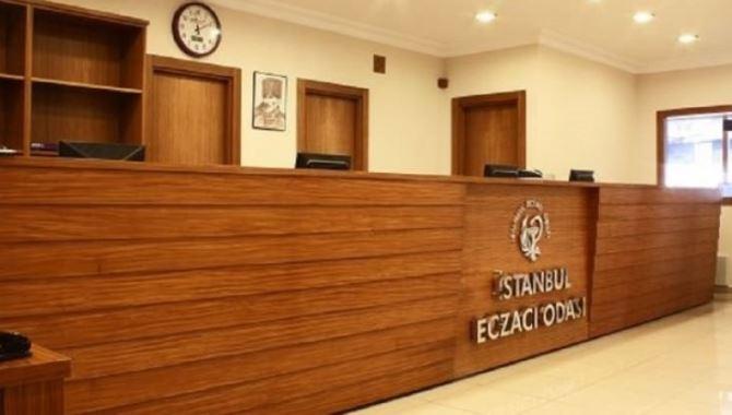 İstanbul Eczacı Odası'ndan KHK ile ilgili açıklama