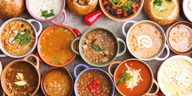 Beslenme tarzı, beden ve ruh sağlığını etkiliyor