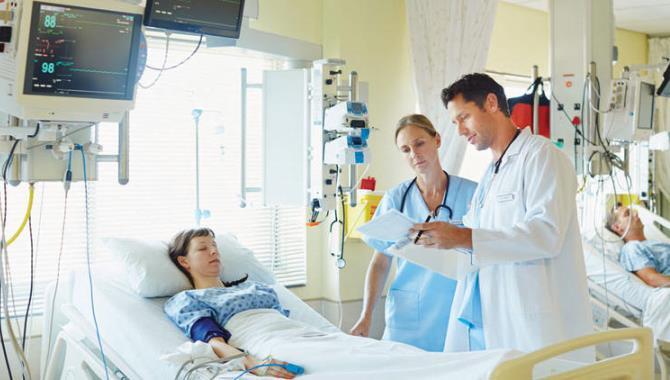 Yoğun bakımda yatak krizi! Yatakların % 25-30'u yanlış kullanılıyor