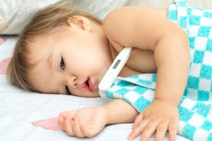 Basit önlemlerle çocukları hastalıktan korumak mümkün