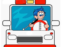 Acil durumda 112'yi arayın, ambulans 8 dakikada kapınızda