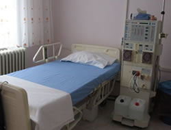 Sağlık Bakanlığı diyaliz merkezlerine hasta sınırı getirdi
