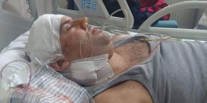 Sinüzit nedeniyle ameliyat edilen Sevdet Vatansever iki yıl sonra komaya girdi