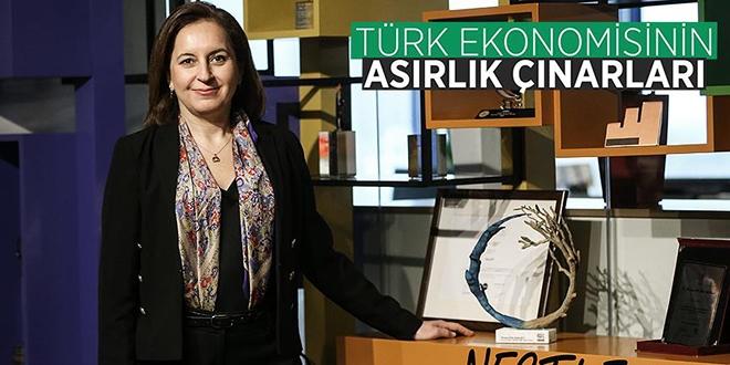 Bebek mamasıyla girdiği Türkiye'de 4 fabrika kurdu
