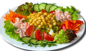 Salata altın çağını yaşıyor