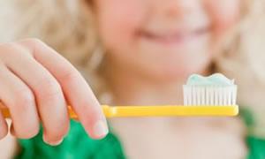 Diş fırçasıyla aramız iyi değil