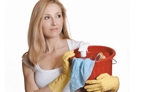 Ev işi yapmayan kadına 7 bin lira tazminat!
