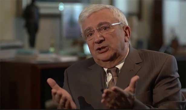 Hacettepe'nin beyin cerrahı eski rektörü hayatını kaybetti