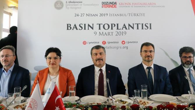 """Sağlık Bakanı Koca: """"1700 GETAT Sertifikalı Hekim-Diş Hekimi Mevcut"""""""