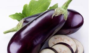 Patlıcan ter kokusunu önlüyor