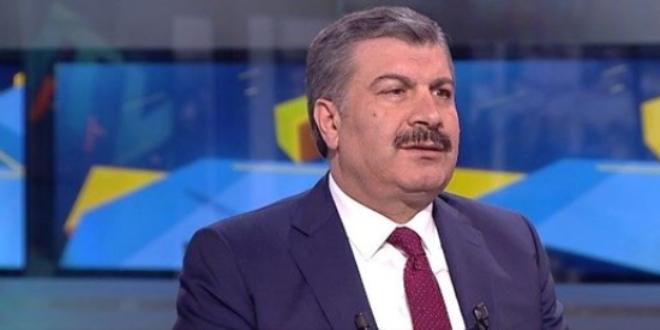 Sağlık Bakanı Koca: 2019 yılında 25 bin atama yapılacak