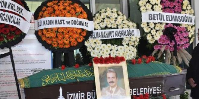 Ünlü kalp cerrahı Prof. Dr. Türkoğlu yaşamını yitirdi