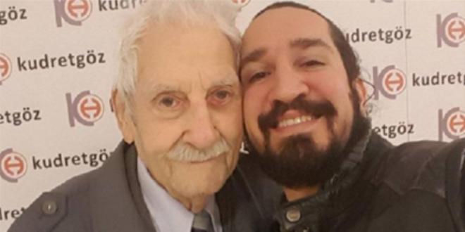 Barış Manço'nun babası hayatını kaybetti