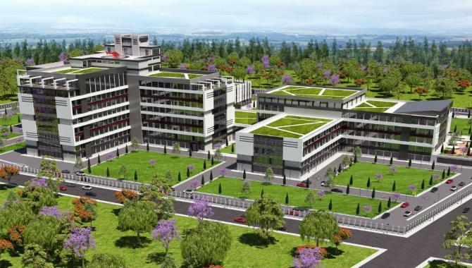 Adana ve Osmaniye'de 2 devlet hastanesinin ihalesi yapıldı