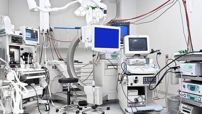 Türkiye'den 57 ülkeye tıbbi cihaz ihracatı