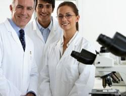 Araştırmacı Tıp Ödülleri 2010