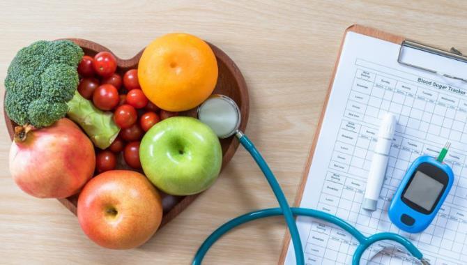 Şeker Hastaları Nasıl Beslenmelidir?