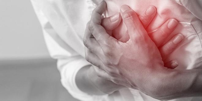 Direksiyon başında kalp krizi geçirdi