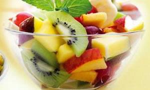 6-7 öğünde sebze-meyve