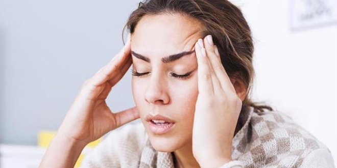 Ramazan ayında migren ataklarına dikkat!
