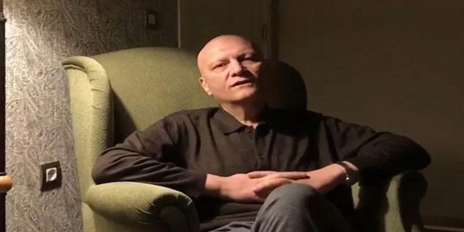 Kanser hastası profesör için kararı Bakan Soylu verecek