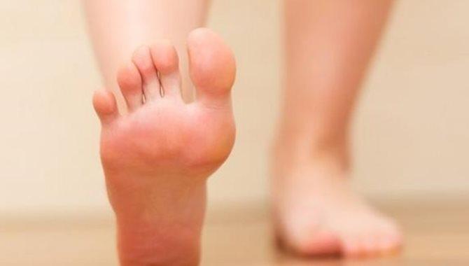 Genç erkeklerin romatizmal hastalığı: Gut