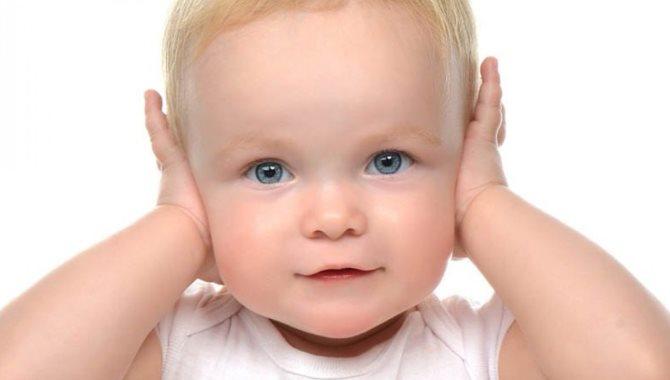 İşitme kaybının 6 önemli sinyali! (İlk 4 yaş kritik!)