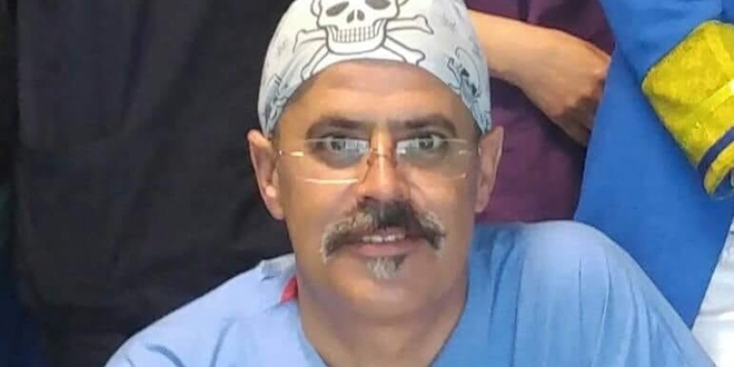 Doktor, tedavi gördüğü hastanede hayatını kaybetti