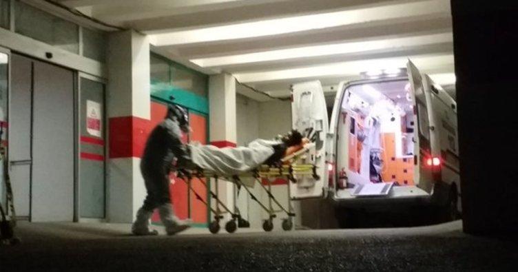 Son dakika… İstanbul'da hastane karantinaya alındı!