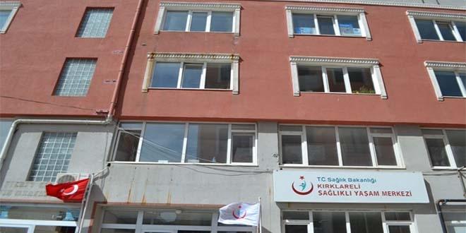 FETÖ'den el konulan hastane binasında şifa dağıtılacak