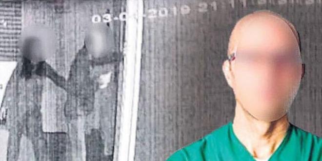 Tecavüzle suçlanan profesörün tahliyesine itiraz