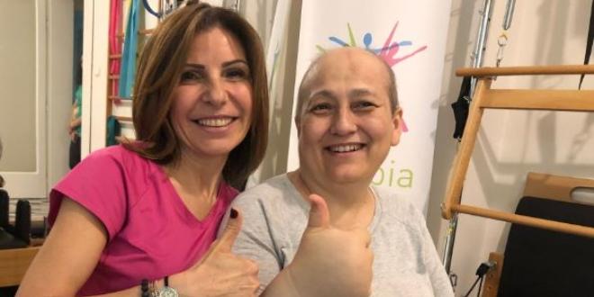 Adını bile anmayarak 20 yılda üç kanseri yendi