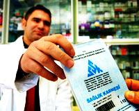 Eczacıların ilaç protokolü isyanı