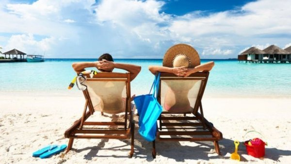Yılda birkaç kez tatile çıkmak sağlığa birebir