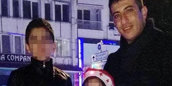Babasını öldüren 13 yaşındaki çocuk tahliye edildi