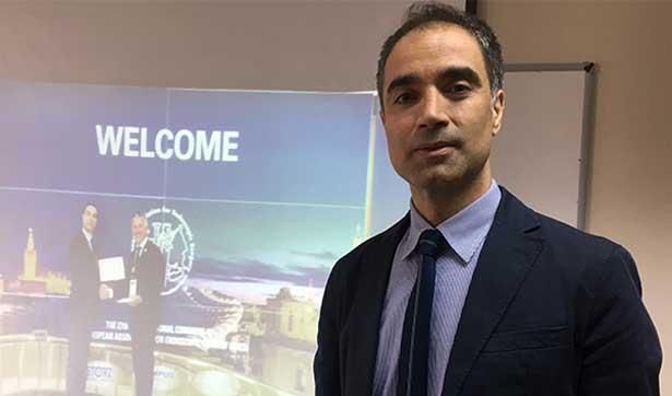 Türk cerrah dünyadaki 23 hekimin arasına girdi