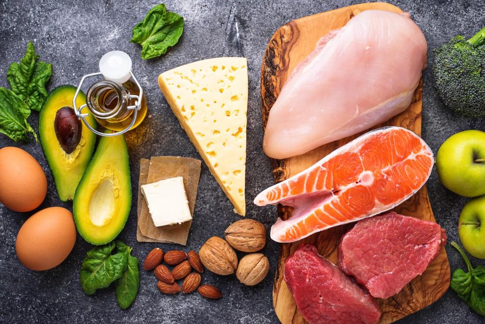 Ketojenik beslenme nedir? Ketojenik diyet nasıl yapılır?