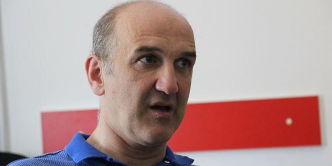 Türk doktor Makedonya'da gönüllü ameliyatlar yapıyor, eğitim veriyor