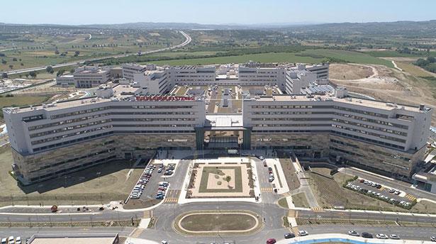 Bursa Şehir Hastanesine taşınacak hastaneler belli oldu!