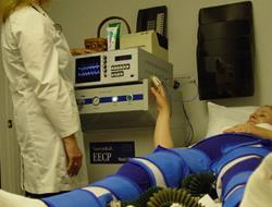 Koroner Arter ve Kalp Yetmezliği Hastalığında EECP Tedavisi