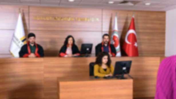 Sağlık çalışanlarının yargılandığı FETÖ davasında 2 sanığa hapis cezası