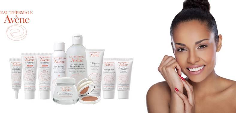 Avene Ürünleri Dermokozmetik.com'da!