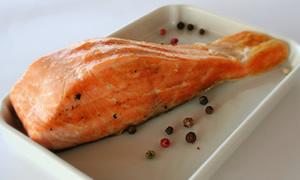 Gençleşmek için balık yiyin