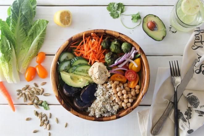 Bitkisel beslenme kalp hastalıklarından ölüm riskini azaltıyor