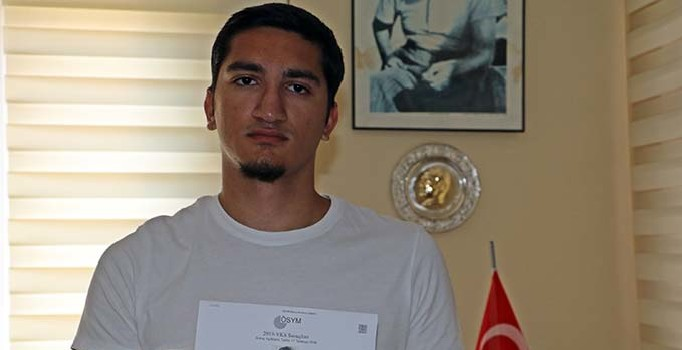 YKS Türkiye birincisinin tercihi tıp fakültesi oldu