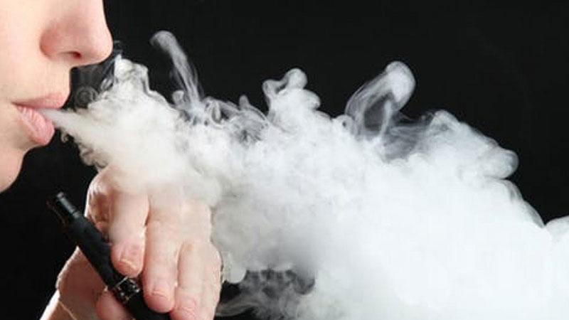 ABD'de elektronik sigaranın yol açtığı 'gizemli hastalık' alarma yol açtı