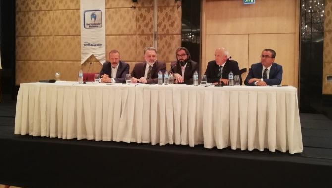 Sağlıkta Güç Birliği Toplantısı'nın ikincisi Ankara'da gerçekleştirildi