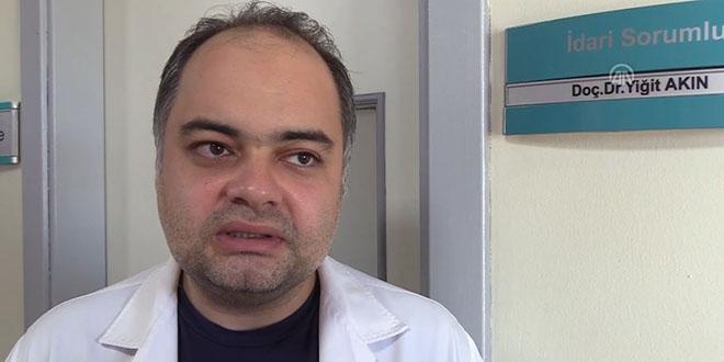 Türk doktor geliştirdi, kanser ameliyatı süresi kısaldı