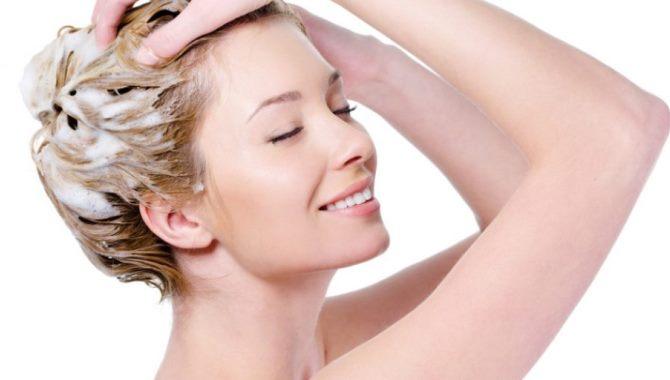 Yüksek Etkili Saç Ürünü Wtob Şampuan
