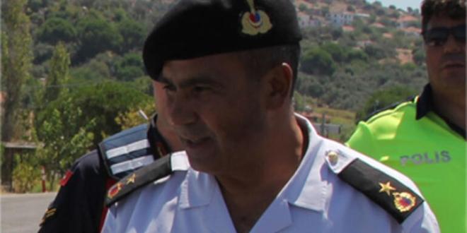 Katıldığı koşuda kalp krizi geçiren binbaşı hayatını kaybetti
